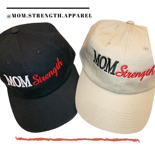 MOM Strength Hat