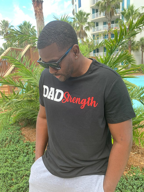 Dad Strength Shirt