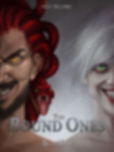 The Bound ones cover.jpg