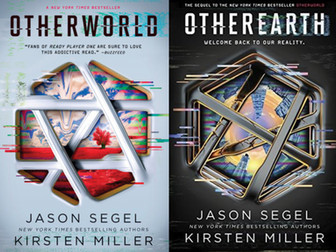REVIEW: OtherWorld & OtherEarth by Jason Segel and Kristen Miller