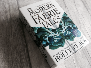 REVIEW: Tithe by Holly Black