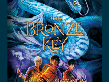 REVIEW: The Bronze Key by Cassandra Clare and Holly Black