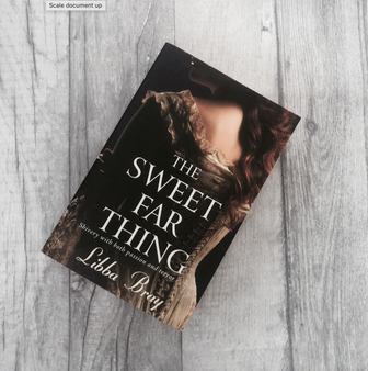 REVIEW: The Sweet Far Thing by Libba Bray