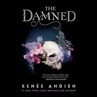 REVIEW: The Damned by Renee Ahdieh