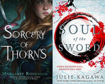 REVIEW: Soul of The Sword and Sorcery of Thorns.