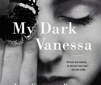REVIEW: My Dark Vanessa by Kate Elizabeth Russell. TW: SA