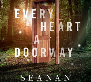 REVIEW: Every Heart A Doorway: Wayward Children Series So far!
