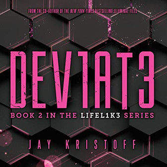 REVIEW: DEVIATE by Jay Kristoff