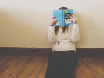 TAG: Reading Habits