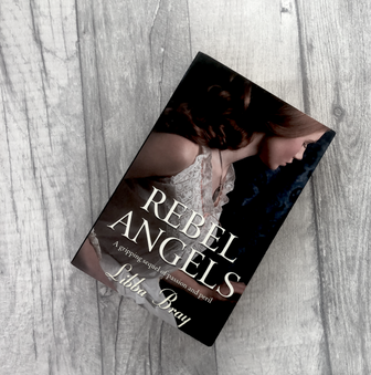 REVIEW: Rebel Angels by Libba Bray