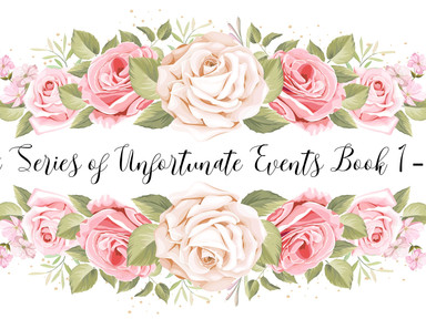 REVIEW: A Series of Unfortunate Events Books 1-3