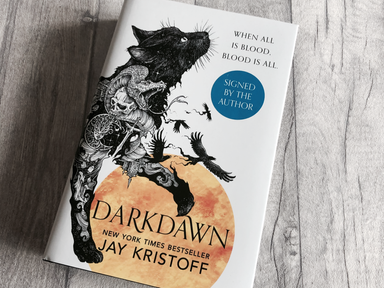 REVIEW: Darkdawn by Jay Kristoff! The One Where I Try to Explain the Ending. Kinda.