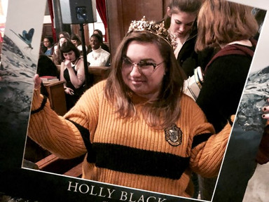 #KingandQueenTour: Meeting Cassandra Clare and Holly Black