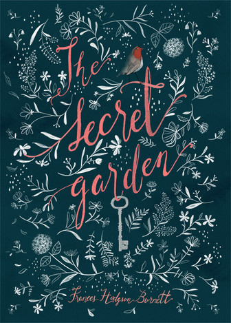 REVIEW: The Secret Garden by Frances Hodgson Burnett