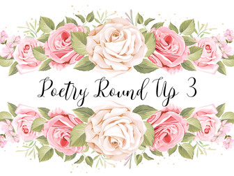 REVIEW: Poety Round Up 3