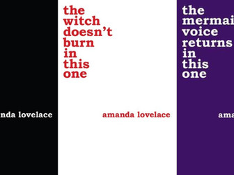 REVIEW: Women Are Some Kind Of Magic by Amanda LoveLace