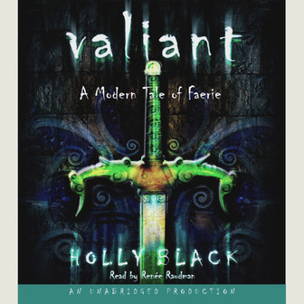 REVIEW: Valiant by Holly Black