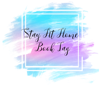 TAG: Stay at Home!