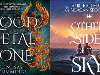 REVIEW: Blood, Metal, Bone & Other Side of The Sky