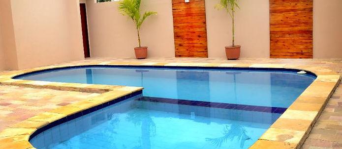 Hotel Itaparica Caruru