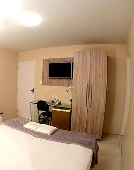 Quarto Hotel Itaparica