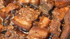 Filipino Pork Adobo Recipe