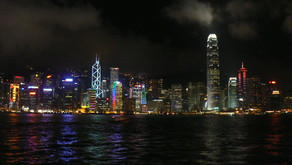 Hong Kong: An Island of a Thousand Faces