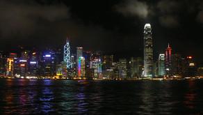 Hong Kong: An Island of a Thousand Faces