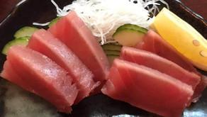 Sushi at Rakuzen