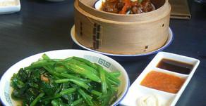 Hong Kong: The Art of Eating