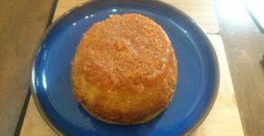 Steamed Golden Syrup Sponge Pudding Recipe