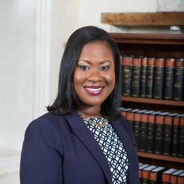 Eugeina T. Butler | Lawyer | Providence Law