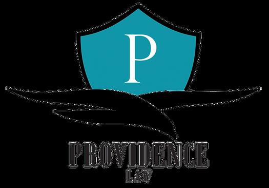 Providence Law Logo