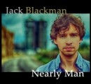 Jack Blackman Nearly Man cover