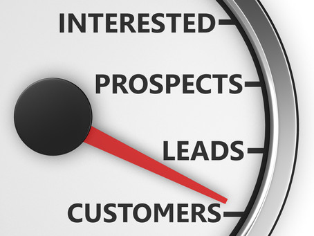 Avoiding Bad Leads and the Critical Role of Content