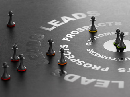 5 Proven Lead Conversion Tactics