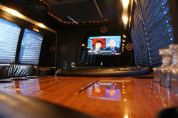 Party Limousine Buses
