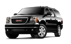 Large SUVs