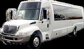 SJ Limo Party Bus Rental for Philadelphia, New Jersey, New York, Baltimore, Delaware