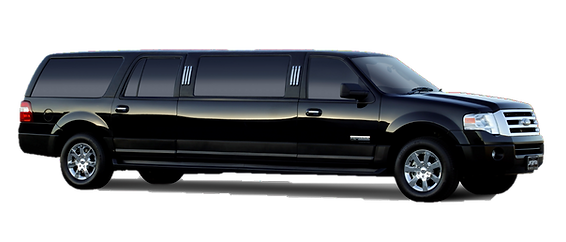 SJ Sedan and Limousine Service SUV Limousine