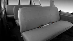 South Jersey Sedan and Limousine Service Passenger Vans