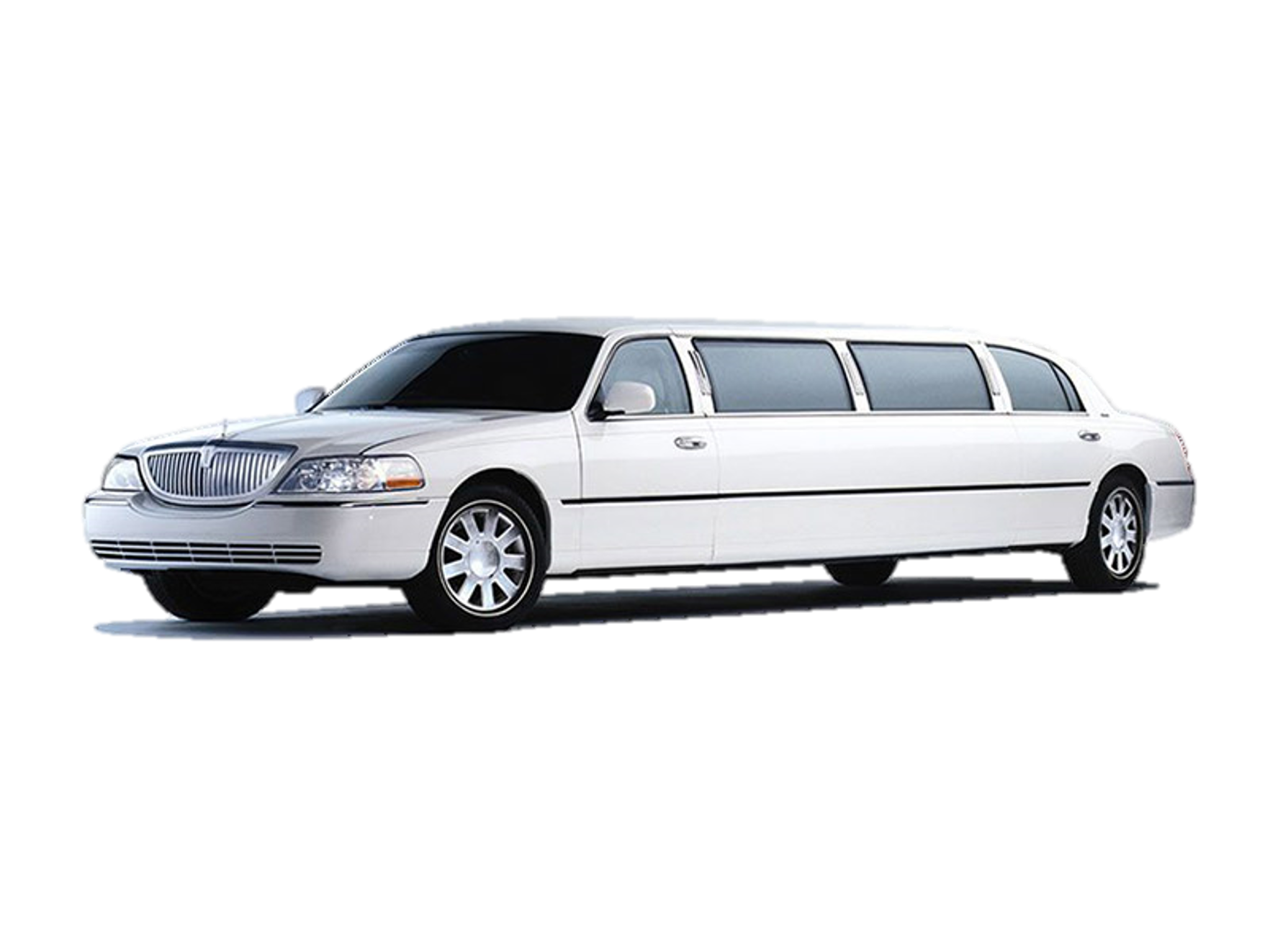 SJ Limo Stretch Limousines