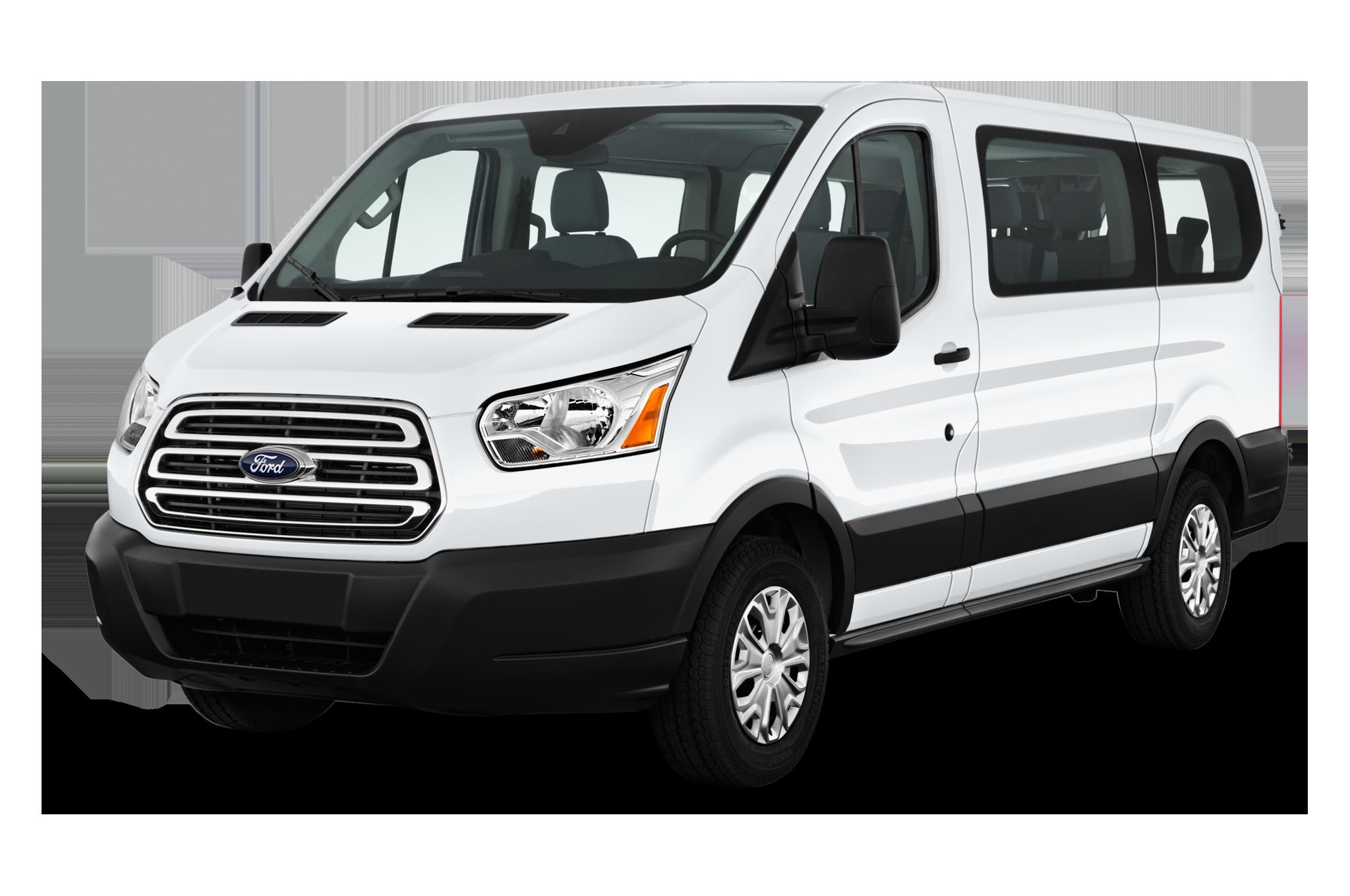 Passenger Van Shuttle Service