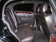 SJ Sedan and Limousine Service Lincoln Town Car