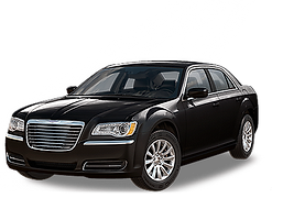 SJ Limo Private Sedan for Philadelphia Airport Taxi service with  Non-emergency medical transport services