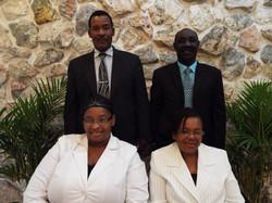Our Deacons