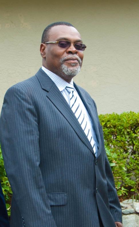 Pastor Nemours Desronvil
