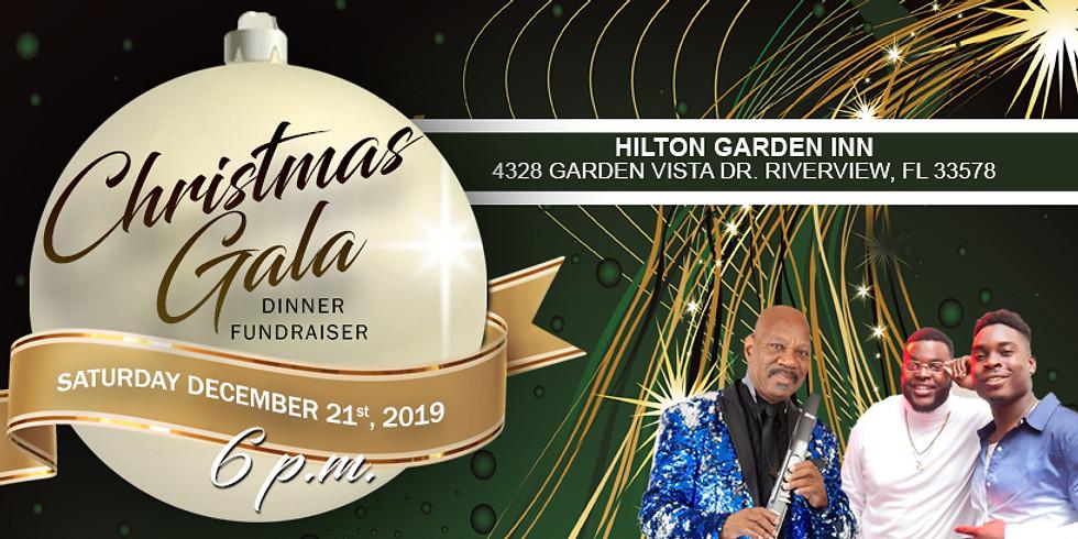 2019 Christmas GALA