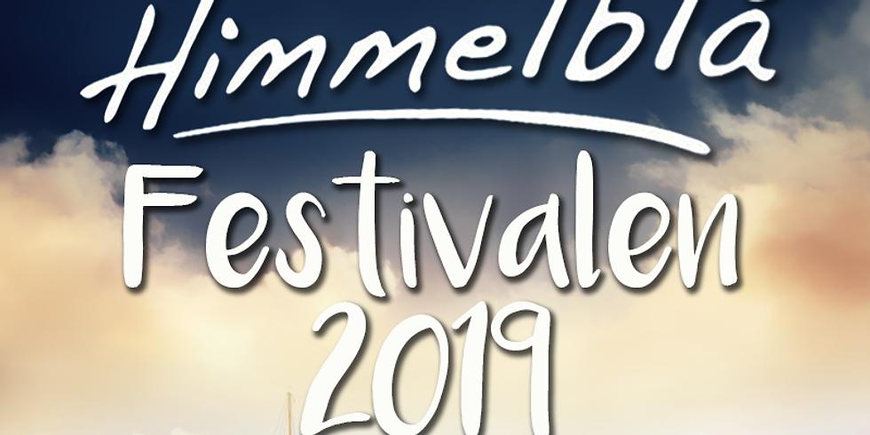 Himmelblå Festivalen 2019