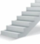 panel escalera